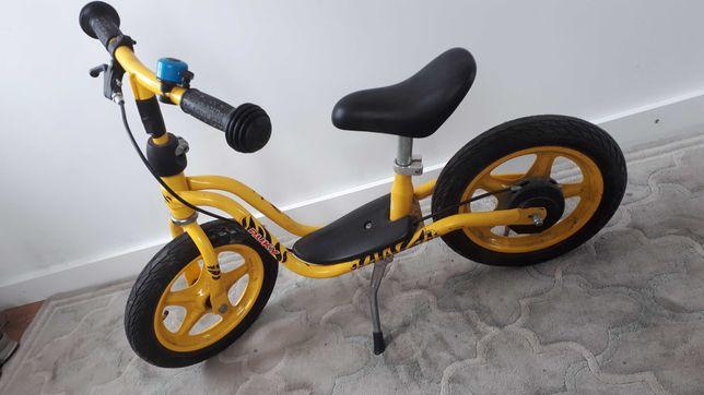 Rowerek biegowy PUKY