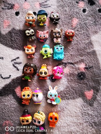 Figurki Disney Doorables