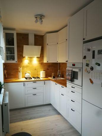 Mieszkanie 54m2 3 pokoje