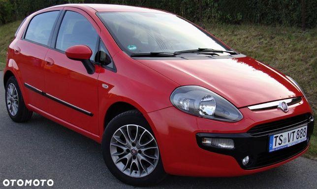 Fiat Punto Evo Śliczny Z Niemiec 1.2 Klima # Alufelgi # Serwis #