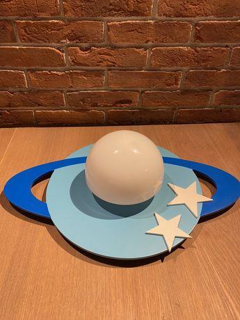 Lampa sufitowa/ plafon do pokoju dziecka