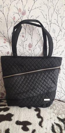 Женские стёганые сумочки