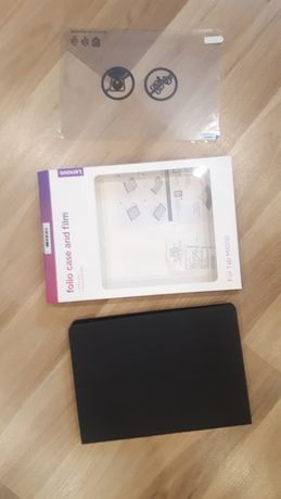 Чохол LENOVO TAB M10 HD Folio Case Black
