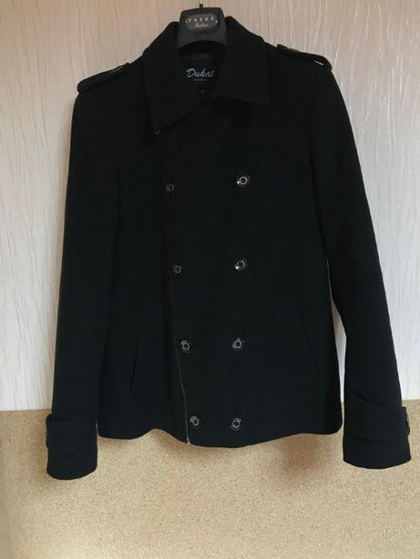 Пальто мужское зимнее Dukat