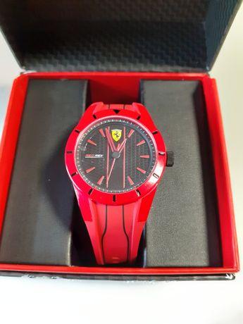 Scuderia Ferrari zegarek