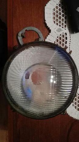 Reflektor do żuka