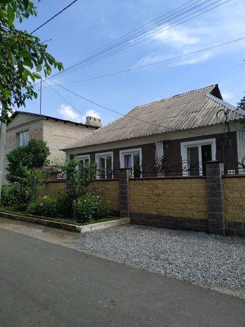 Продам дом на Калинкино
