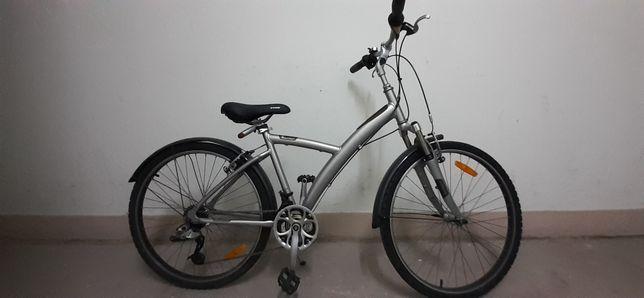 Btwin bicicleta senhora