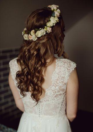 Suknia ślubna Pam Sabe
