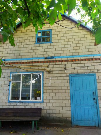 Продам дом на Керченской.