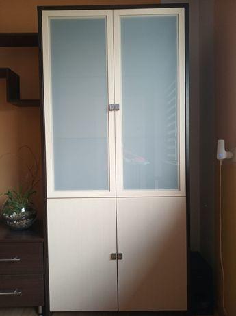 Witryna szafka szklana Wajnertwymiary na 3 zdjęciu