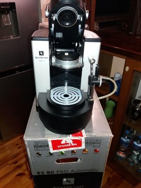 EKSPRES Nespresso ES 80 Pro