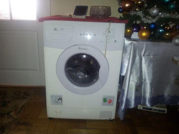 Sprzedam używaną, sprawną pralkę automatyczną ARDO.