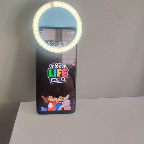 Lampka selfie Led do telefonu