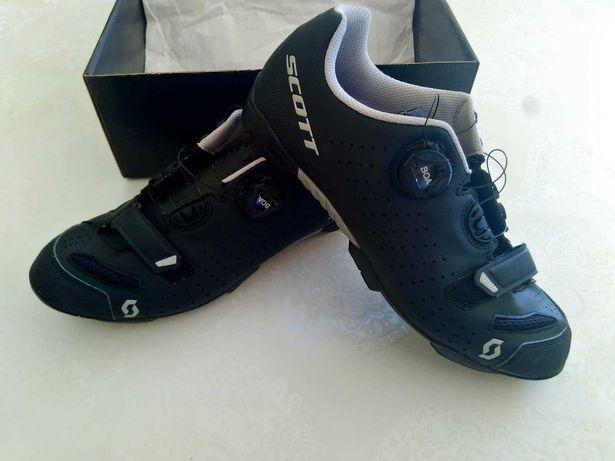 Sapatos BTT Scott Comp (Tam. 43)