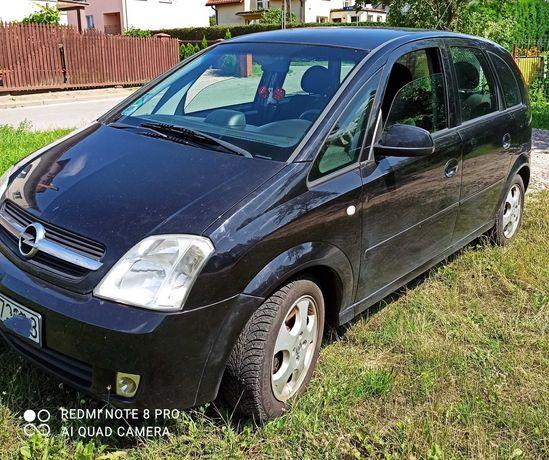 Sprzedam - zamienię Opel Meriva 1.6