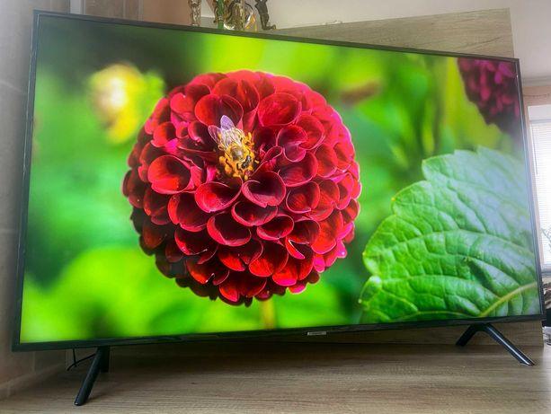 Телевизор 55'' Samsung UE55NU7172 (4K, SMART TV, WiFi, T2, USB)