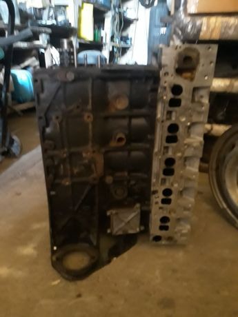 Мотор спрінтер 2.7 МЛ 210 2.9 2.2 2.3