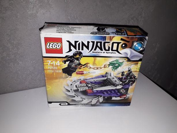 Lego ninjago 70720
