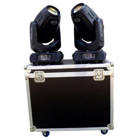 PG LED BEAM 280 + case Robe Pointe