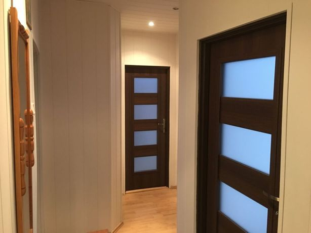 Mieszkanie 52 m2 bezczynszowe, parter , 2 pokoje, garaż, niskie opłaty