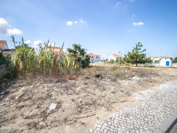Terreno Urbano 165,77m2 – Pinhal General /Quinta do Conde...