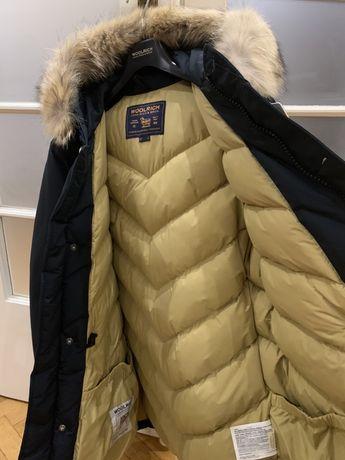Woolrich Arktik Parka! Оригинал! Новая! L-XL.