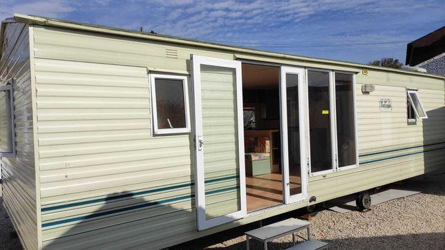 Casa Móvel / Mobile Home Nº 1032 WILLERBY COTTAGE T2 8,60x4m