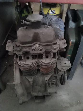 Silnik, skrzynie biegów, rozruszniki, resory, szyby, wały Fiat 126p