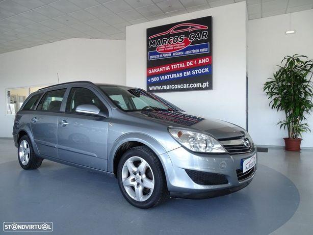 Opel Astra Caravan 1.3Cdti enjoy