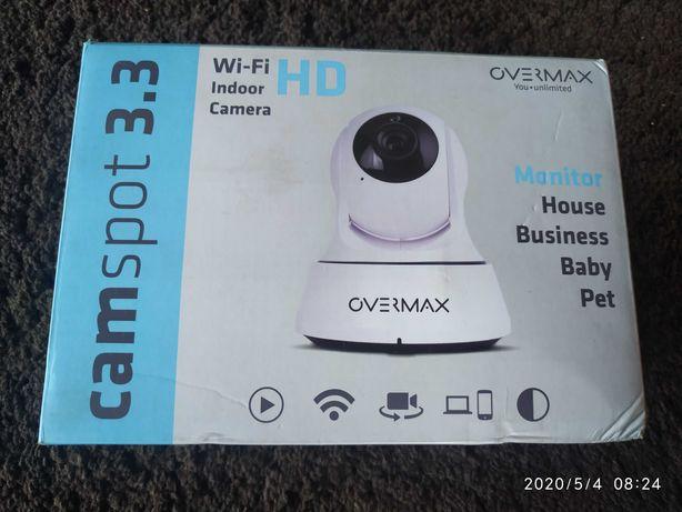 Kamera Camspot 3.3
