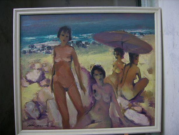 Картины известного художника