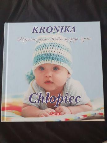 Kronika chłopiec