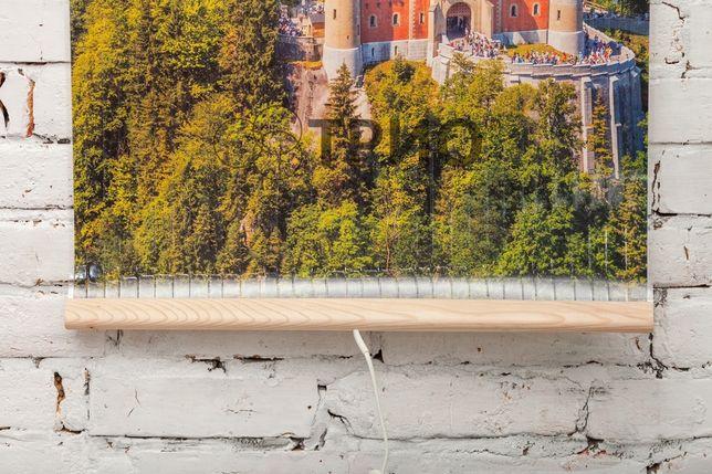Обогреватель-картина инфракрасный настенный ТРИО 400W 100 х 57 см, зам