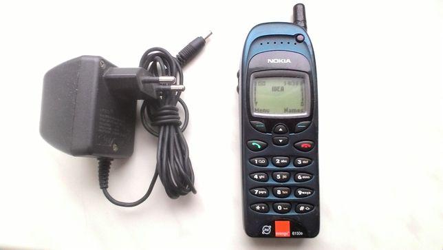 Nokia 6150, 6210 * telefon * Klasyk