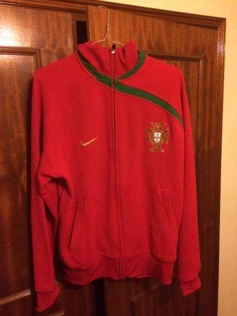 casaco de PORTUGAL nike