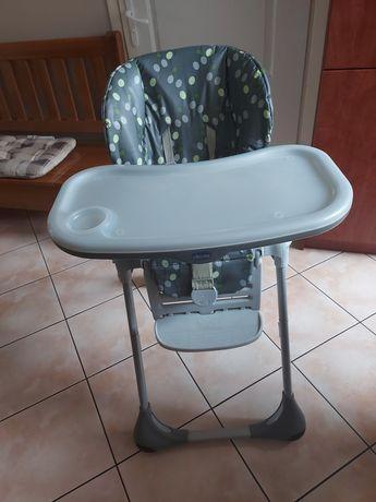 Chicco Krzesełko do karmienia