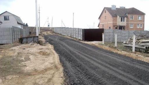 строительство временных дорог,монтаж дорожных плит, временные дороги