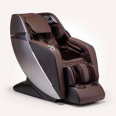 Fotel masujący z masażem Massaggio Esclusivo 2 | RestLords