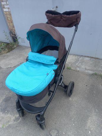 Продам коляску Chicco Urban 5в1