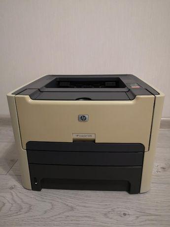 Лазерные принтера HP LaserJet 1320 с двусторонней печатью