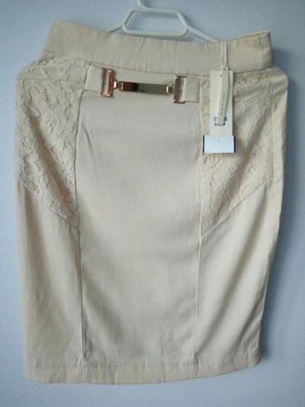 Nowa spodnica 38