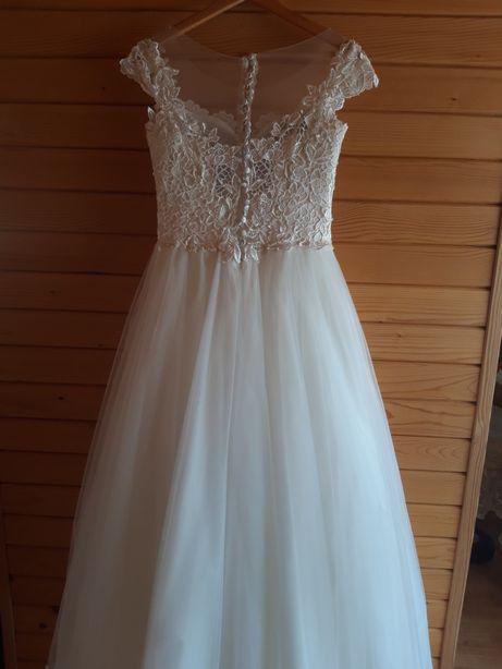 Suknia Ślubna raz założona
