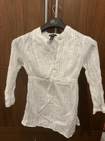 Bluzka ciążowa H&M MAMA M