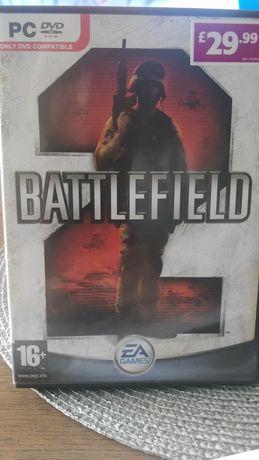 Gra PC Battlefield 2