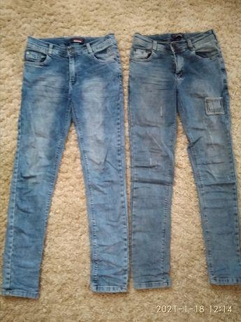 Джинси, джинсы для девочки.