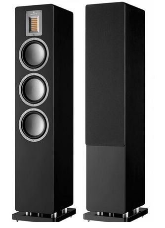 Kolumny Audiovector QR5, Para, 3 kolory