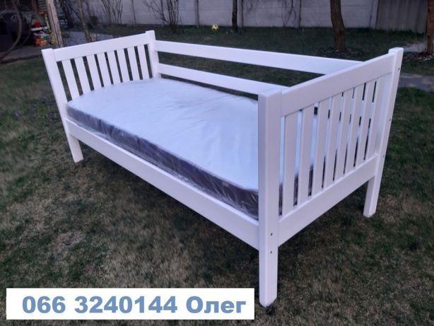 Кровать детская, Кровать подростковая, кровать из дерева, Киев