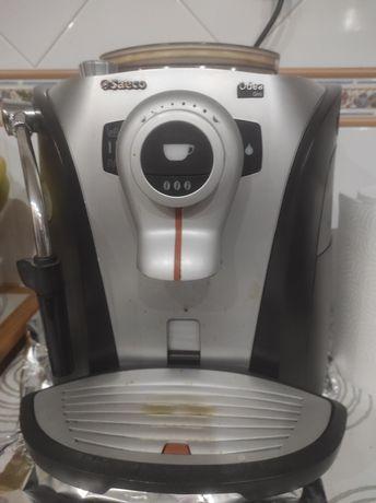 Máquina Café Grão