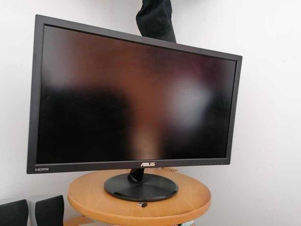 Monitor ASUS 23.6 HDMI